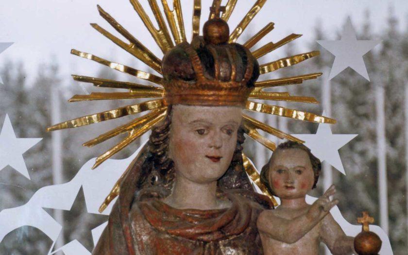 Maria Mutter Europas