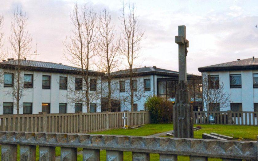 Bischofshaus Reykjavik