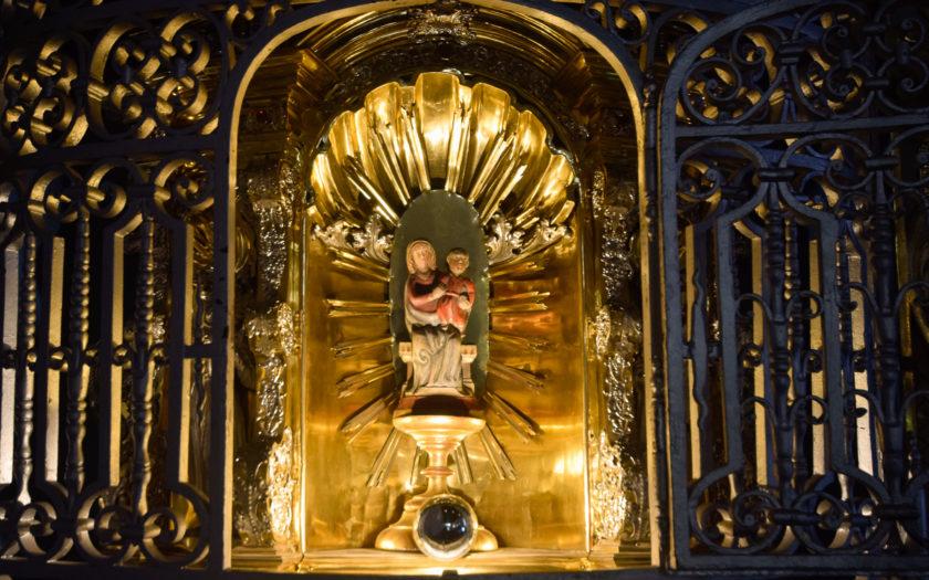 Notre Dame du Schauenberg