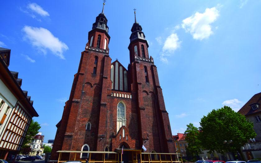 Maria von Opole