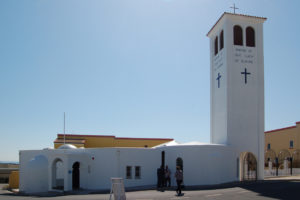 Our Lady of Europe, Gibraltar