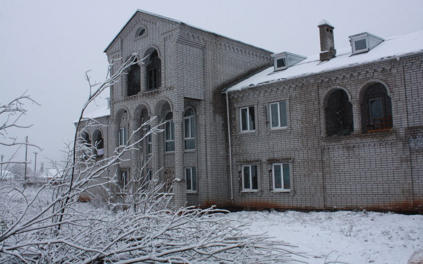 Beresniki, Russland
