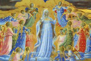 Fra Angelico: Assumption