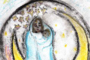 Muttergottes