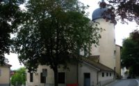 Mariahilfkirche Luzern