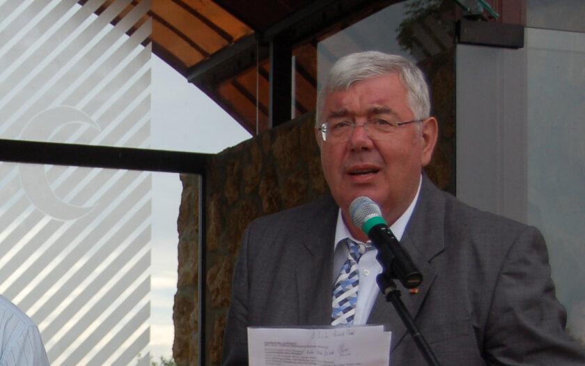 Roland Ströbele